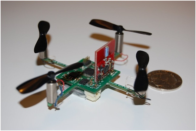 Tkj electronics quadcopters how to get started