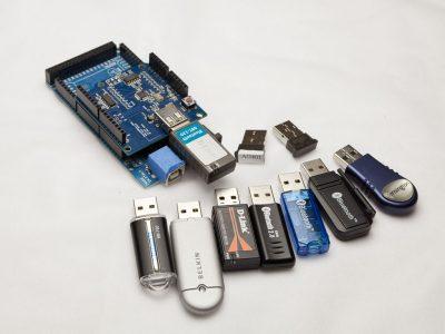 Arduino RFCOMM