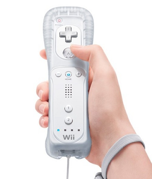 TKJ Electronics » Wiimote added to USB Host library
