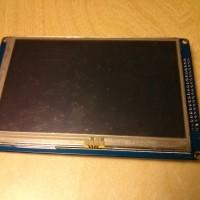 "5"" LCD Display"