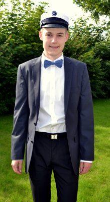 High school student 2012