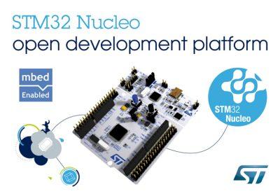 STM32 Nucleo
