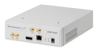 USRP N200 module