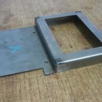 Custom LCD brackets