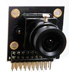 Figure 1.1 - OV7725 Camera module