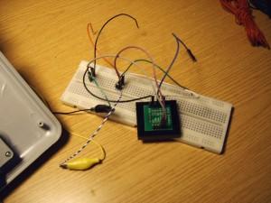 ID-20 RFID Reader