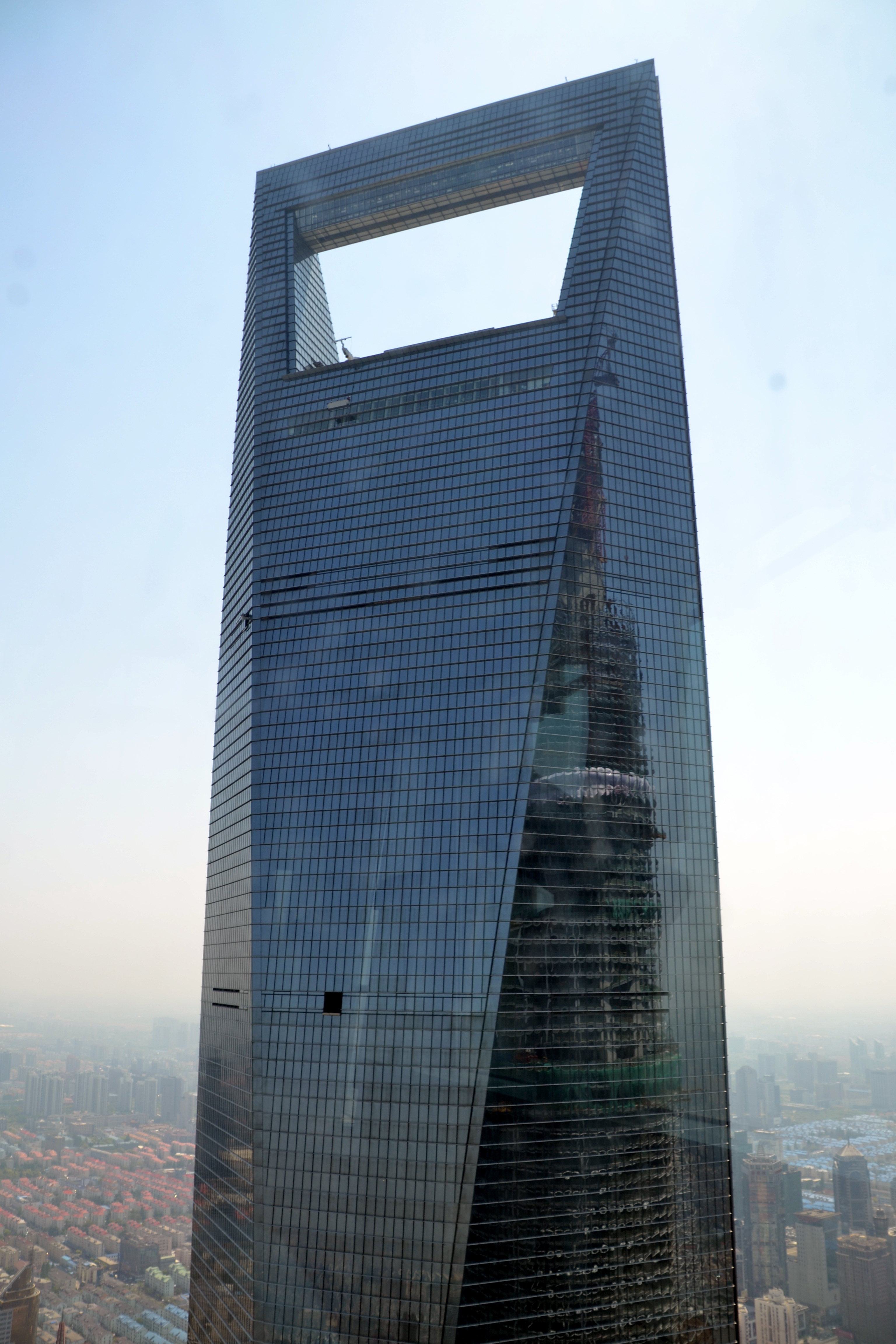 SWFC tower